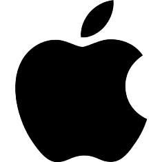 apple logo 318 40184